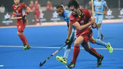 Red Lion Arthur Van Doren is beste hockeyer van de wereld