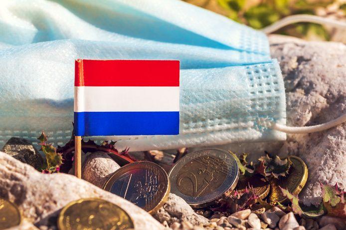Samen ontvingen de ondernemingen in de regio Eindhoven en Helmond zo'n 106 miljoen euro aan steun, blijkt uit cijfers van uitkeringsinstantie UWV.