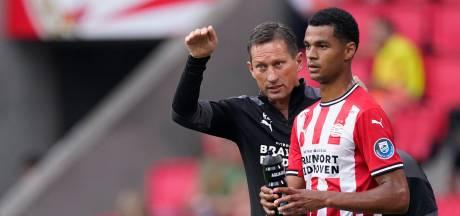 PSV-trainer Schmidt over PSV-Vitesse: 'Dit soort wedstrijden hebben we keihard nodig'