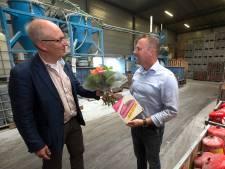 Wethouder Langeveld overleeft omstreden dossier Doetinchemse gifvaten