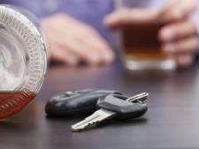 Nachtelijke achtervolging in Breda: beschonken man (21) rijdt met hoge snelheid