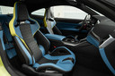 BMW interieur