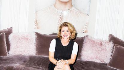 """Corinne Vigreux werd miljonair met TomTom: """"We hebben duizenden huwelijken gered"""""""