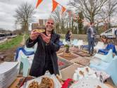 Vittorio opent eigen pleintje aan de Piushaven: 'Een cadeautje van een vluchteling aan de stad'