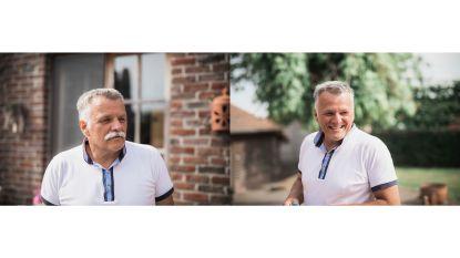 Hij is eraf! Burgemeester Rik Kriekels (N-VA) gaat verder zonder snor