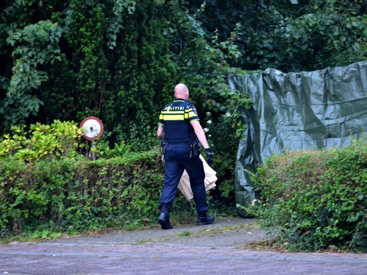 Vermoorde man in Chaam: mogelijk verband met steekpartij op Fort Oranje