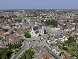 Burgemeester Vilvoorde ziet geen graten in gebruik stadslogo
