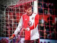 Kramer zegt Feyenoord vaarwel: Mijn droom is uitgekomen, het is goed zo