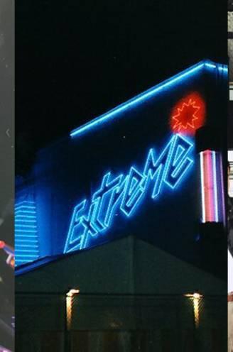 Het feest begon er pas op maandagavond, je kon er zwemmen onder de dansvloer en de buitenwipper kreeg ooit vier kogels in zijn lijf: waarom discotheek Extreme zijn naam alle eer aandeed