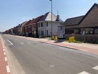 271 bestuurders reden afgelopen week te snel in de Molenstraat