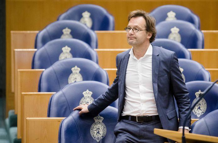 Ronald van Raak (SP).