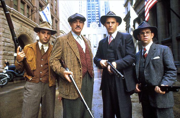 The Untouchables, 1987