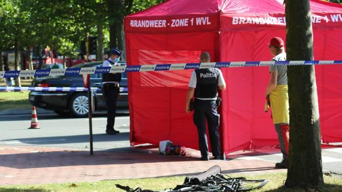 Fietser (58) overlijdt bij aanrijding door vrachtwagen in Knokke