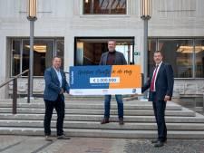 Gelderland trekt één miljoen euro uit voor ondernemers in horeca en toerisme