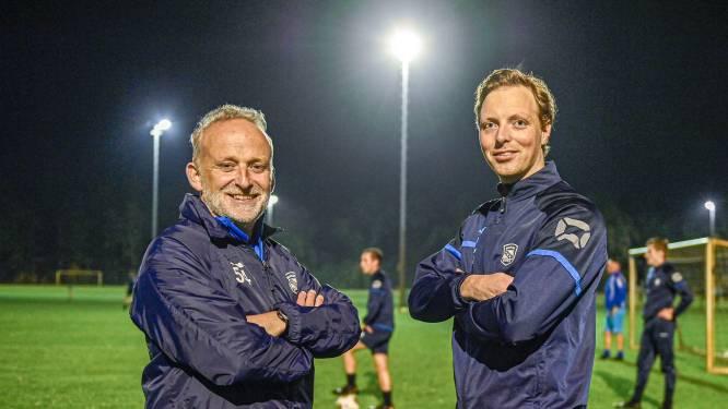 Het nieuwe Madese Boys heeft tijd nodig, maar trainer Schuurmans ziet genoeg talent voor mooie toekomst
