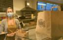 Foodkorner, de vaste frituur van Arne en Valerie