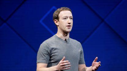 Zuckerberg houdt zich aan belofte om 99 procent van vermogen aan goed doel te geven