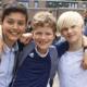 BN'ers voeren actie om Syrische vluchteling Jacob (13) in Nederland te houden