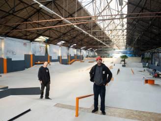 Jeugd Evergem organiseert skateweekend voor jongeren in Antwerpen en Wevelgem