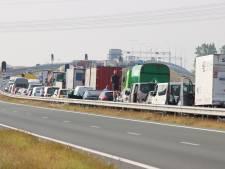 N50 tussen Hattemerbroek en Ens binnenkort meerdere nachten afgesloten in beide richtingen