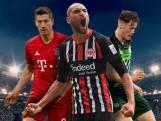 Bekijk samenvattingen uit de Bundesliga