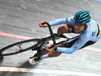 Jules Hesters rijdt zondag WK afvalling en hoopt op een profcontract bij Sport Vlaanderen-Baloise