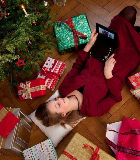 Job de rêve: être payé pour regarder des films de Noël, ça vous tente?