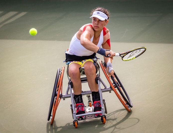 Henk Koster/tennisimages.com