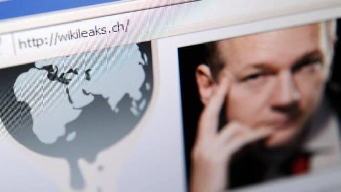 Amerika verhuist diplomaten wegens lekken WikiLeaks