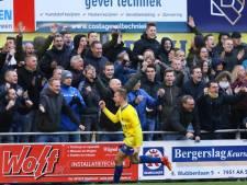Staphorst doet het weer eens op karakter in derby: 3-2