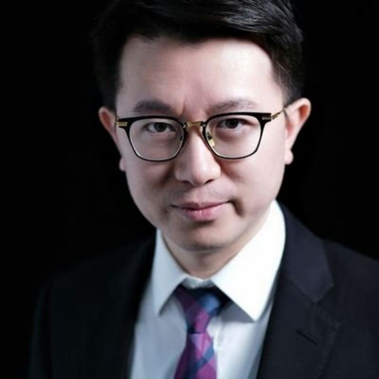 Frank Shen Beeld Twitter