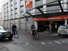 Strijd tegen corona: daltarief in parkeergarage Drievriendenhof