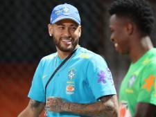 """L'annonce de Neymar: """"La Coupe du monde 2022 sera probablement ma dernière"""""""