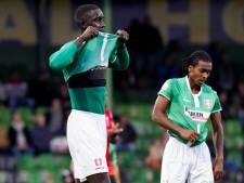 Sportieve misère FC Dordrecht houdt aan: 'Het wordt de komende dagen weer scherven rapen'