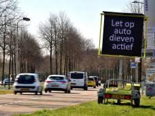 Politie waarschuwt Etten-Leurse bestuurders voor autodiefstal