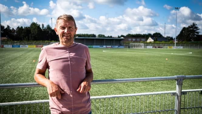 """Sportief verantwoordelijke Wim Van Uffel (KAC Betekom): """"Enkel heropstarten als kantines open mogen"""""""