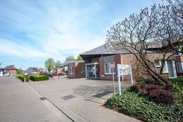 Woonzorgcentrum Onze-Lieve-Vrouw in de Gasthuisstraat in Pamel