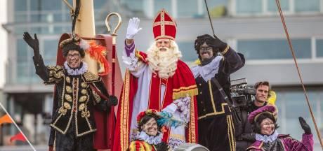 Sinterklaasintocht Scheveningen toch geannuleerd