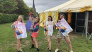 Chiroafdelingen vieren zeventigste verjaardag met groot feestweekend
