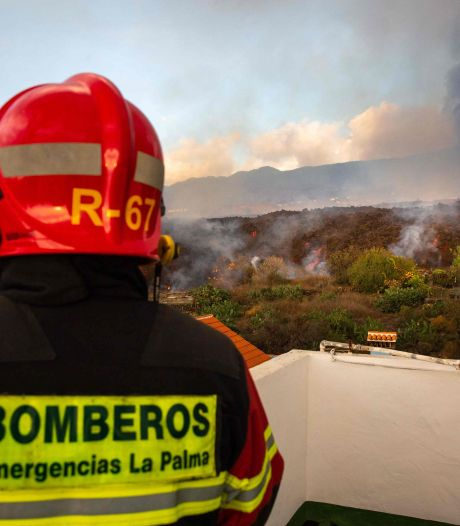 Al 6000 mensen geëvacueerd op La Palma na vulkaanuitbarsting