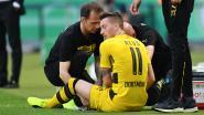 """Marco Reus succesvol geopereerd aan kruisbanden: """"Er staat ons veel werk te wachten"""""""