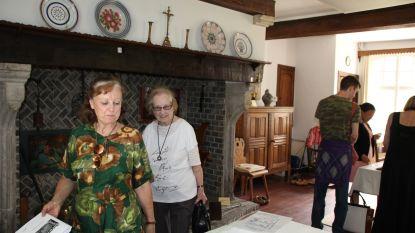 Heemkringen organiseren workshops, tentoonstellingen en rondleidingen tijdens Erfgoeddag