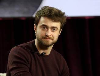 """Daniel Radcliffe staat stil bij de 20ste verjaardag van de eerste 'Harry Potter'-film: """"Momenteel geen plannen voor een reünie"""""""