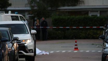 Man doodgeschoten in Amsterdam, jonge schutter gevlucht