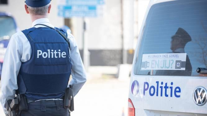 Elke dag politiecontrole tegen inbrekers tijdens Donkere Dagen Campagne in politiezone Schelde-Leie