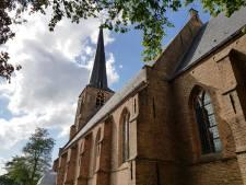 Kerkklok overschrijdt aantal decibels fors, maar laat 's nachts gewoon weer van zich horen