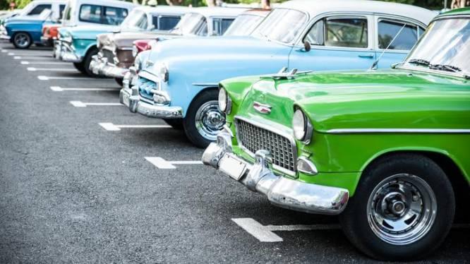 """Vlaamse regering verhoogt verkeersbelasting voor oldtimers: """"Niet aanvaardbaar"""""""