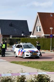 Vrouw overleden na aanrijding personenauto en scootmobiel in Kapelle