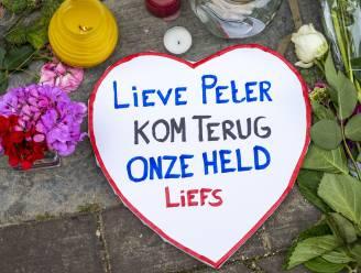 """""""Politie zoekt opdrachtgever aanslag Peter R. de Vries in hoek Taghi"""""""