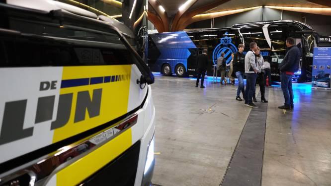 Wel 300 buschauffeurs tekort in West-Vlaanderen: peperdure opleiding in rijschool wordt gratis